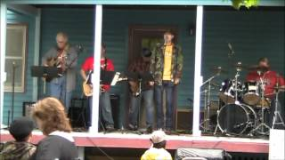 Redneck Victim - From a Buick 6 (Bob Dylan Cover) - Bobfest 2013
