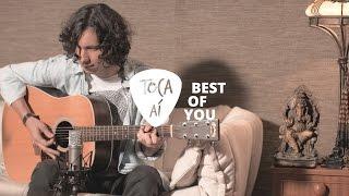 Baixar Best of You - Foo Fighters (Gabriel Mezzalira cover acústico) Nossa Toca