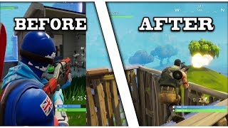 (2019) BEST TV SETTINGS TO PLAY FORTNITE! PS4