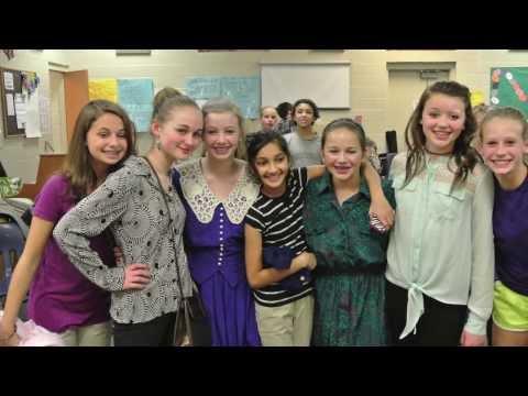 Riverside Middle School Spotlight
