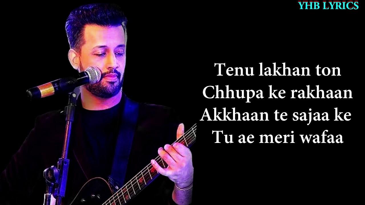 Dil Diyan Gallan Full Song   Tiger Zinda Hai   Salman Khan, Katrina Kaif, Atif Aslam, Vishal-Shekhar