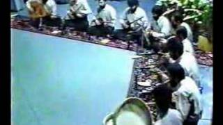 Baba Taher Ensemble (4/6) - Seyyed Khalil Ali Nejad
