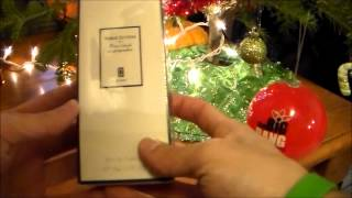 Five O'Clock Au Gingembre by Serge Lutens Unboxing / First Impression!