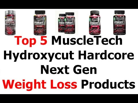 Top 5 Muscletech Hydroxycut Hardcore Next Gen Review Or Weight Loss