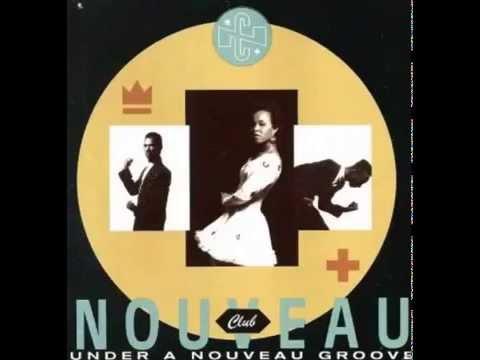 CLUB NOUVEAU - Money Can't Buy You Love.