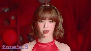 Download [MV] 프로미스나인 (fromis_9) - LOVE BOMB Mp3 and Videos