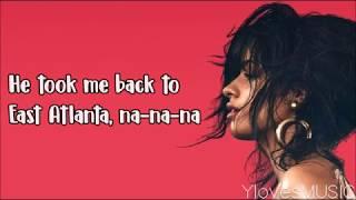 Video Camila Cabello ft. Young Thug - Havana (Lyrics) download MP3, 3GP, MP4, WEBM, AVI, FLV Juni 2018