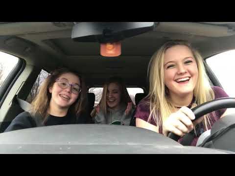 Spanish Carpool Karaoke