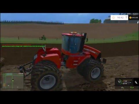 Farming Simulator 15 - Nebraska Land Map - Part 10