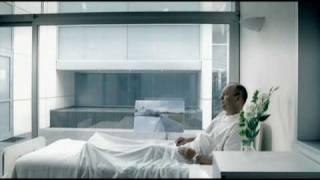 Microsoft Future Health Vision Video
