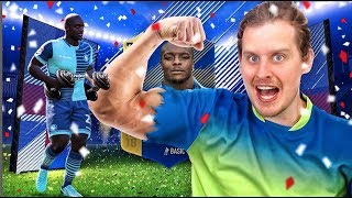 99 BEAST MODE! TOTS AKINFENWA TEAM OF THE SEASON SQUAD! FIFA 18 ULTIMATE TEAM