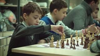 Профессиональное обучение игре в шахматы