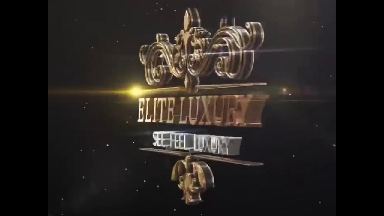 Welcome to Elite Luxury, huge range of AMAZING Gold plated