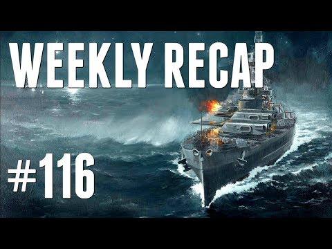 Weekly MMO News Recap #116 | Final Fantasy Benchmark, Dauntless and More News