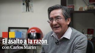 Las mujeres salen a manifestarse porque las están matando: José Luis Martínez | El asalto a la razón