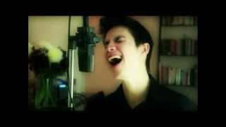 Sam Tsui - I Will Always Love You [Whitney Houston Tribute]