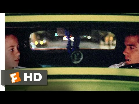 American Graffiti (2/10) Movie CLIP - Wanna Go For A Ride? (1973) HD