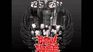 RAW NOISE - System Never (FULL ALBUM)