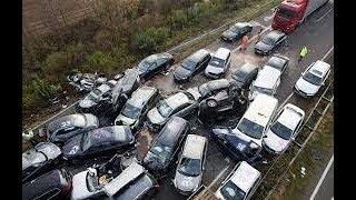 Live accidents in Hyderabad   highest number of deaths   national highways