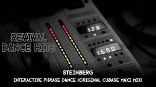 Steinberg - Interactive Phrase Dance (Original Cubase Maxi Mix)