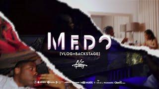 Download Nz Gang - Medo [VLOG+BACKSTAGE]