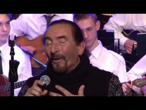 Gdje sam bio - Željko Bebek & tamburaški orkestar CTK Varaždin