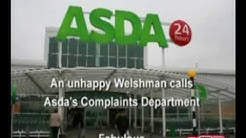 ASDA Pizza Complaint