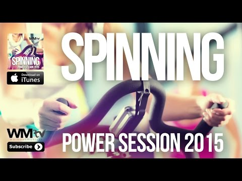 Hot Workout // Spinning Power Session (130 - 142 BPM) // WMTV