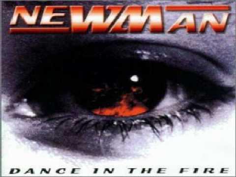 NEWMAN - Call my name