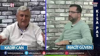 Kısa Pas / Trabzonspor gündemi - 1 Aralık 2020