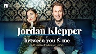 Jordan Klepper Uses His Privilege To Amplify The Voices Of Others | Between You & Me