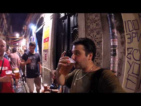 Portugal 2014 - Lisbon (Bairro Alto)