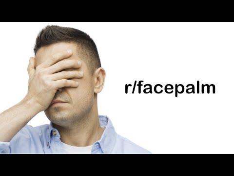 r/facepalm Best Posts #1