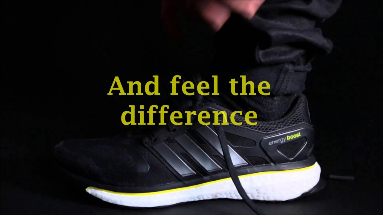 30 Seconds Radio Ads Adidas Sport Shoes Youtube