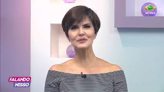 Entrevista Dr JOSÉ FREITA MELO JUNIOR Falando Nisso 01 Maio 2017