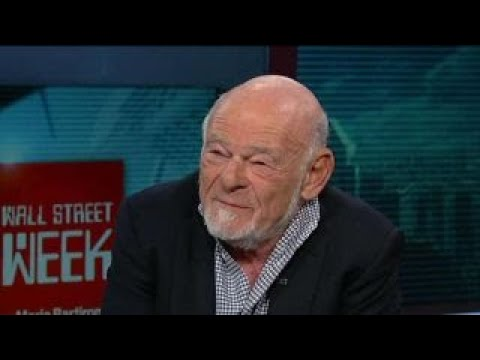 Sam Zell on how he became successful