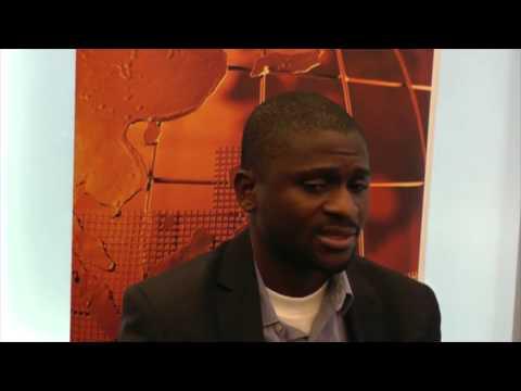 Transitional Justice in Sierra Leone (Emmanuel Saffa Abdulai Q&A)