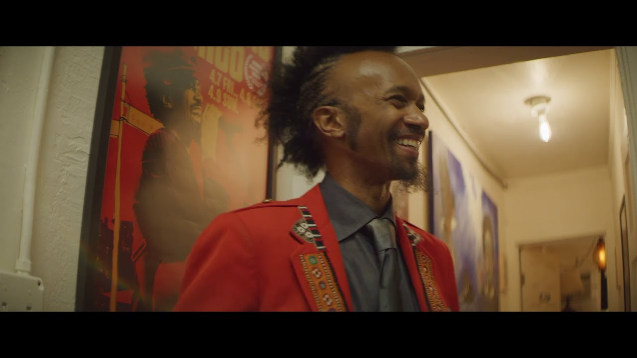 Fantastic Negrito: HAVE YOU LOST YOUR MIND YET? - Preview