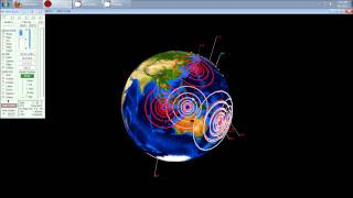 9/05/2011 -- 10 LARGE earthquakes in the past 2 weeks