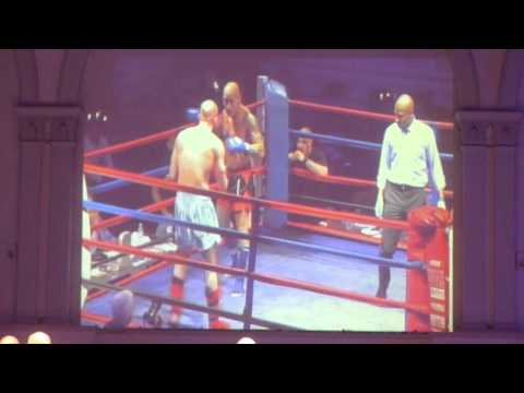 Norbert Lukacs vs Adam Robins (Round 3)