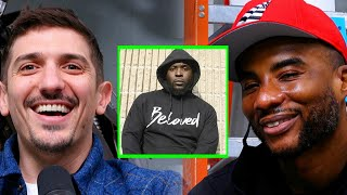 Taxstone Calls in to the Brilliant Idiots! | Charlamagne Tha God and Andrew Schulz