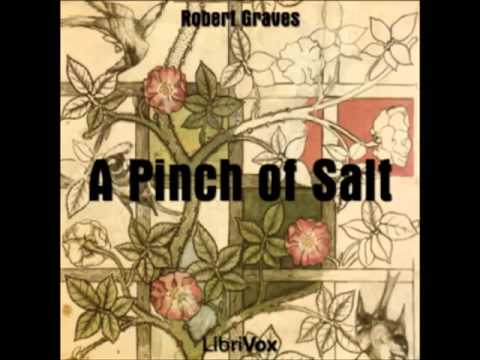 A Pinch of Salt by Robert Graves