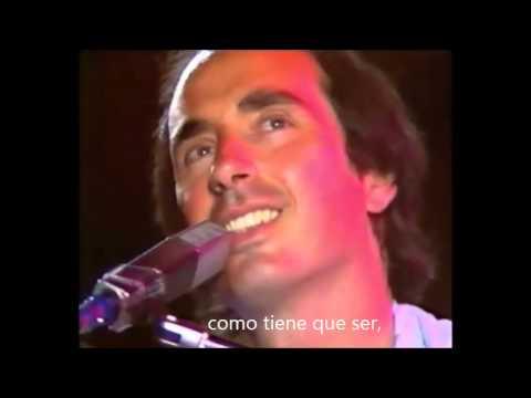 Lluis Llach - Amor Particular . Subtítulos en español.