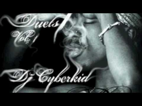 2pac Ft. Hussein Fatal -Dumpin, Papoose & Carl Thomas