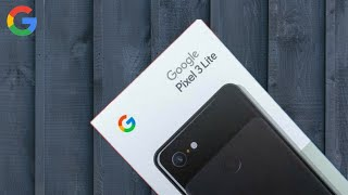 Google Pixel 3 Lite Pictures And Specifications Leaked