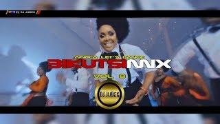 BIKUTSI /FOUP FAB MIX 2019 - DJ Judex ft. Nyangono, lady Ponce, Coco Argentée, Mani Bella, K-tino