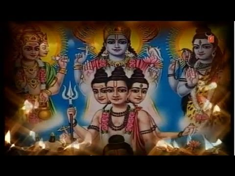 Guru Brahma Guru Vishnu By Ajit Kadkade I Datta Avdhuta