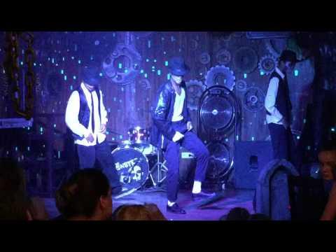 Frankensteins Laboratory Bali Michael Jackson Medley Tribute