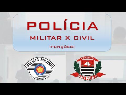 Видео Constitucionalização da Investigação Polícia e a função do Delegado Polícia