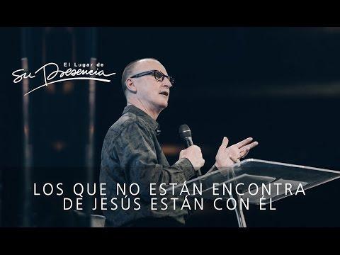 Los que no están en contra de Jesús están con él - Andrés Corson - 26 Octubre 2016